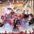 MARILLION - THIEVING MAGPIE (Compact Disc)