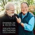 MA, YO-YO - HOPE AMID TEARS AND SORROW (Compact Disc)