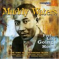 WATERS, MUDDY - FEELS LIKE GOING HOME (Compact Disc)