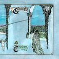 GENESIS - TRESPASS (Compact Disc)
