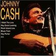 CASH, JOHNNY - BEST OF -SPECTRUM- (Compact Disc)