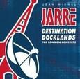 JARRE, JEAN MICHEL - DESTINATION DOCKLANDS 1988 (Compact Disc)