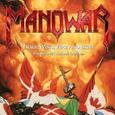 MANOWAR - BLACK WIND, FIRE & STEEL -BOX- (Compact Disc)