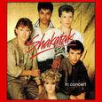 SHAKATAK - IN CONCERT + DVD (Compact Disc)