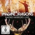IMAGINE DRAGONS - SMOKE + MIRRORS LIVE + DVD (Compact Disc)