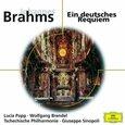 BRAHMS, JOHANNES - EIN DEUTSCHES REQUIEM OP.45 (Compact Disc)