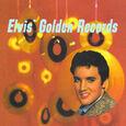 PRESLEY, ELVIS - ELVIS' GOLDEN RECORDS (Disco Vinilo LP)