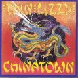 THIN LIZZY - CHINATOWN (Compact Disc)