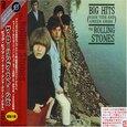 ROLLING STONES - BIG HITS-HIGH TIDE & GREE (Super Audio CD)