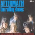 ROLLING STONES - AFTERMATH (Compact Disc)