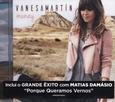 MARTIN, VANESA - MUNAY. EDICION ESPECIAL PORTUGAL (Compact Disc)