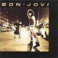 BON JOVI - BON JOVI (Compact Disc)