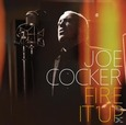 COCKER, JOE - FIRE IT UP -CD+DVD- (Compact Disc)