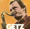 GETZ, STAN - MASTER (Compact Disc)