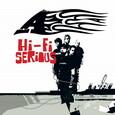 A - HI FI SERIOUS -LP+CD- (Disco Vinilo LP)