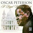 PETERSON, OSCAR - ROYAL WEDDING SUITE (Compact Disc)