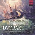 DVORAK, ANTONIN - OVERTURES & SYMPHONIC POE (Compact Disc)