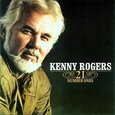 ROGERS, KENNY - 21 NUMBER ONES (Compact Disc)