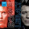 BOWIE, DAVID - LEGACY -HQ- (Disco Vinilo LP)