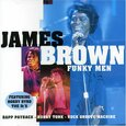 BROWN, JAMES - FUNKY MAN (Compact Disc)