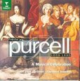 PURCELL, HENRY - BEST OF PURCELL (Compact Disc)