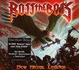 ROSS THE BOSS - NEW METAL LEADER -LTD- (Compact Disc)