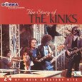 KINKS - STORY OF (Compact Disc)