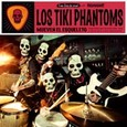TIKI PHANTOMS - MUEVEN EL ESQUELETO (Compact Disc)