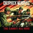 DROPKICK MURPHYS - GANG'S ALL HERE (Compact Disc)