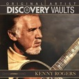 ROGERS, KENNY - DISCOVERY VAULTS (Compact Disc)