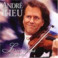 RIEU, ANDRE - LOVE AROUND THE WORLD (Compact Disc)