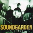 SOUNDGARDEN - A-SIDES / BEST OF (Compact Disc)