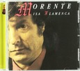 MORENTE, ENRIQUE - MISA FLAMENCA (Compact Disc)