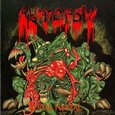 AUTOPSY - MENTAL FUNERAL -CD+DVD- (Compact Disc)