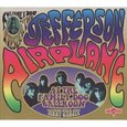 JEFFERSON AIRPLANE - AT THE FAMILY DOG BALLROO (Compact Disc)
