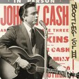 CASH, JOHNNY - BOOTLEG 3:LIVE AROUND THE WORLD (Compact Disc)