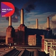 PINK FLOYD - ANIMALS (Compact Disc)
