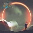 ASIA - AURORA (Compact Disc)