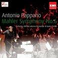 MAHLER, GUSTAV - ANTONIO PAPPANO:MAHLER 6 (Compact Disc)