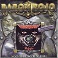 BARON ROJO - NOCHES DE ROCK'N'ROLL -REMASTERED- (Compact Disc)