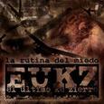 ULTIMO KE ZIERRE - LA RUTINA DEL MIEDO (Compact Disc)
