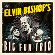 BISHOP, ELVIN - ELVIN BISHOP'S BIG FUN TRIO (Compact Disc)