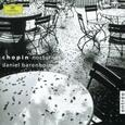 CHOPIN, FREDERIC - NOCTURNES                 (Compact Disc)
