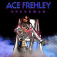 FREHLEY, ACE - SPACEMAN -DIGI- (Compact Disc)
