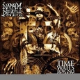 NAPALM DEATH - TIME WAITS FOR NO SLAVE (Compact Disc)