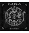CALIBAN - ZEITGEISTER (Compact Disc)