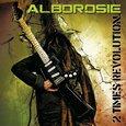 ALBOROSIE - 2 TIMES REVOLUTION (Compact Disc)