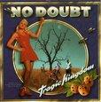 NO DOUBT - TRAGIC KINGDOM (Compact Disc)
