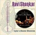 SHANKAR, RAVI - INDIA'S MASTER MUSICIAN (Compact Disc)