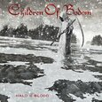 CHILDREN OF BODOM - HALO OF BLOOD (Compact Disc)